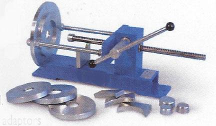 A141 Extrudeur